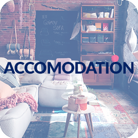 accomodation